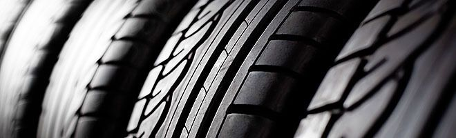 Fotos von Reifen